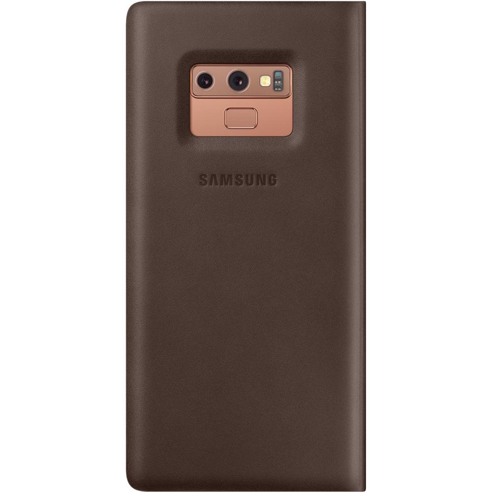Husa Agenda Piele Maro SAMSUNG Galaxy Note 9