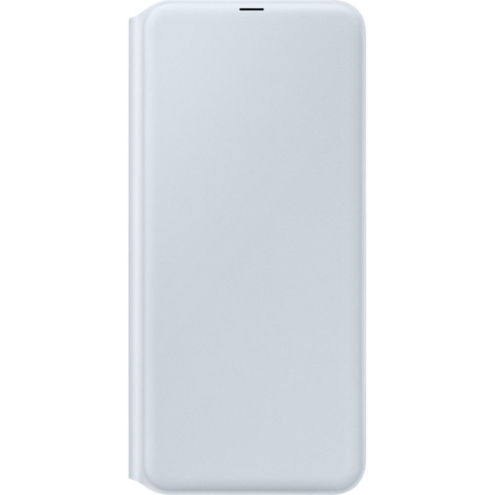 Husa Agenda Wallet Alb SAMSUNG Galaxy A70