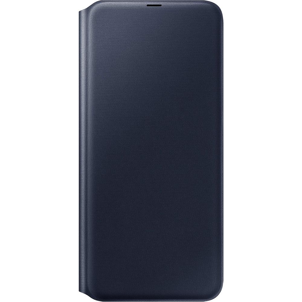Husa Agenda Wallet Negru SAMSUNG Galaxy A70