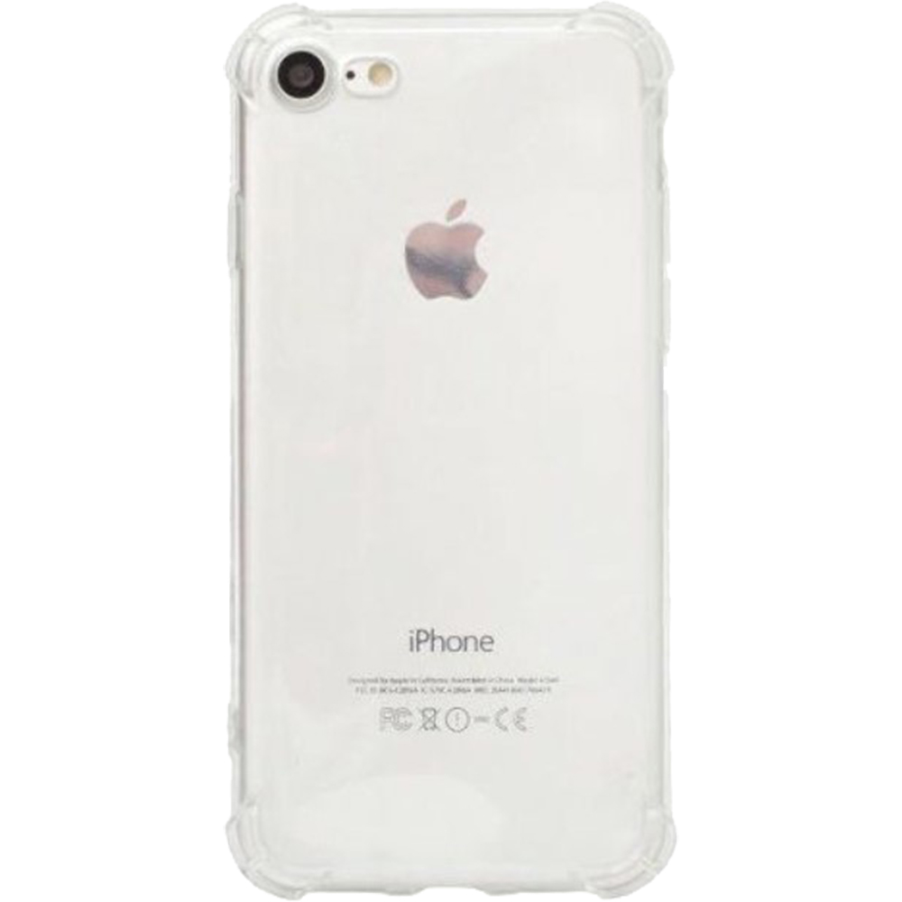 Husa Anti Shock Transparent APPLE iPhone 6