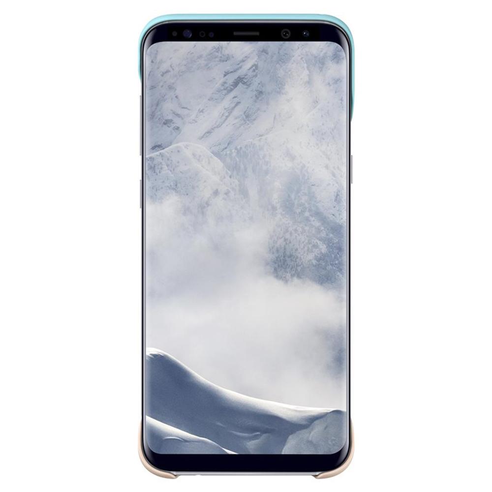 Husa Bumper 2 Pieces Verde SAMSUNG Galaxy S8 Plus