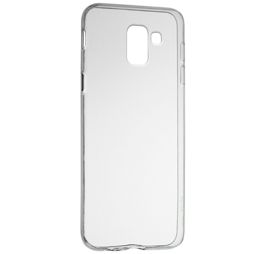 Husa Capac Spate 0.33MM Transparent SAMSUNG Galaxy J6 2018