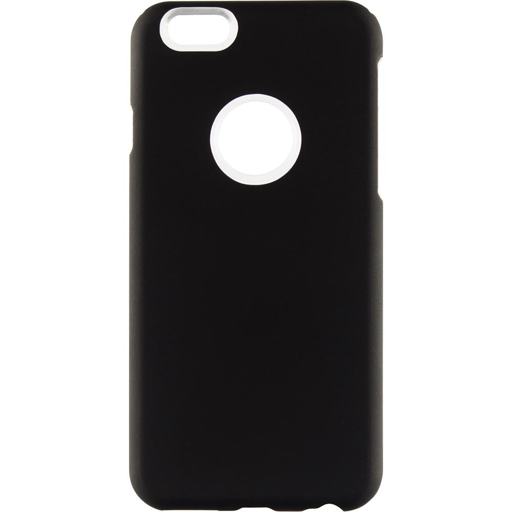 Husa Capac Spate 2 In 1 Negru APPLE iPhone 6, iPhone 6S