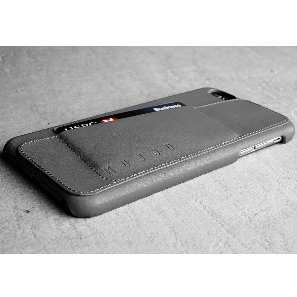 Husa Capac Spate 80 Wallet Piele APPLE iPhone 6 Plus, iPhone 6s Plus