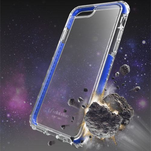 Husa Capac Spate Albastru APPLE iPhone 6, iPhone 6S