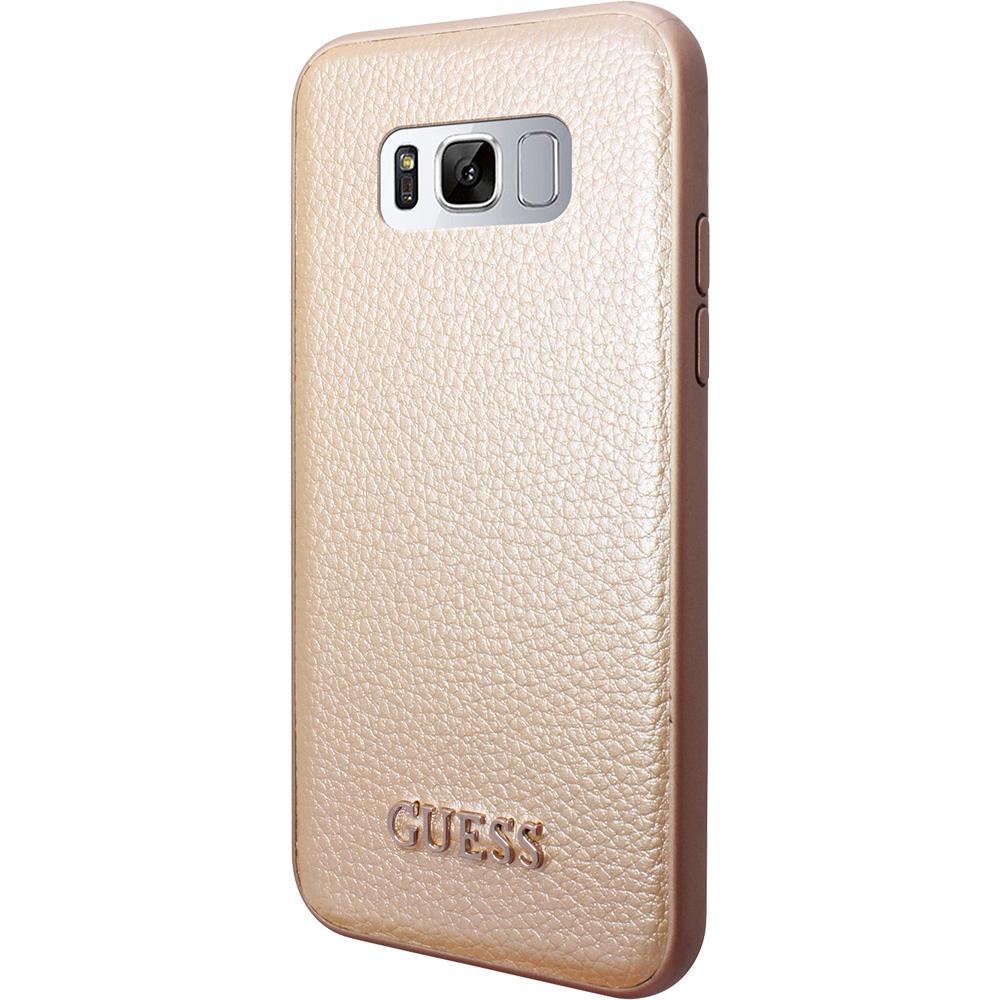 Husa Capac Spate Auriu SAMSUNG Galaxy S8 Plus