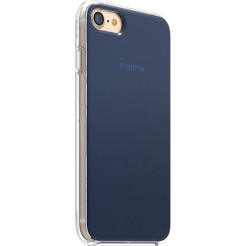 Husa Capac Spate Base Case Gradient Ultra Thin Albastru Apple iPhone 7, iPhone 8, iPhone SE 2020