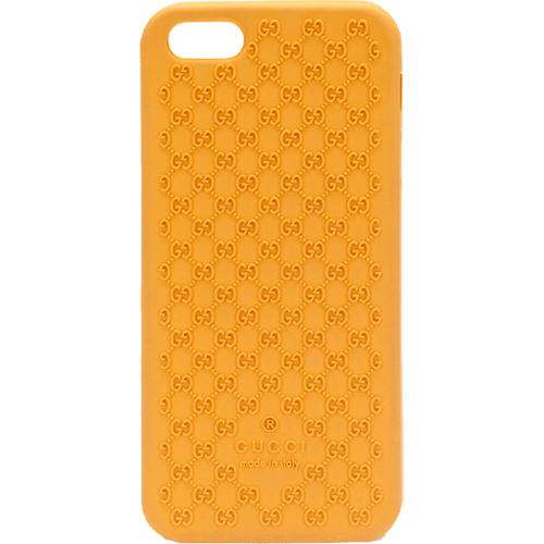 Husa Capac Spate Bio Galben APPLE iPhone 5s, iPhone SE