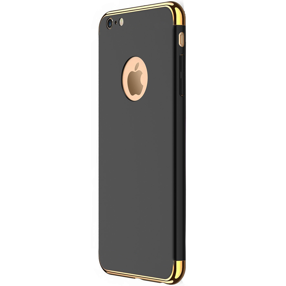 Husa Capac spate Case Negru Apple iPhone 7