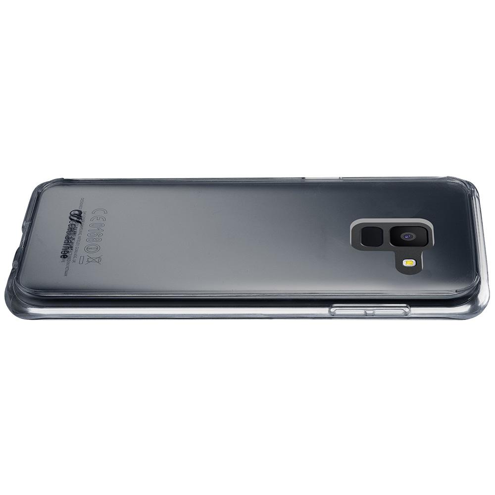 Husa Capac Spate Clear Duo SAMSUNG Galaxy J6 2018