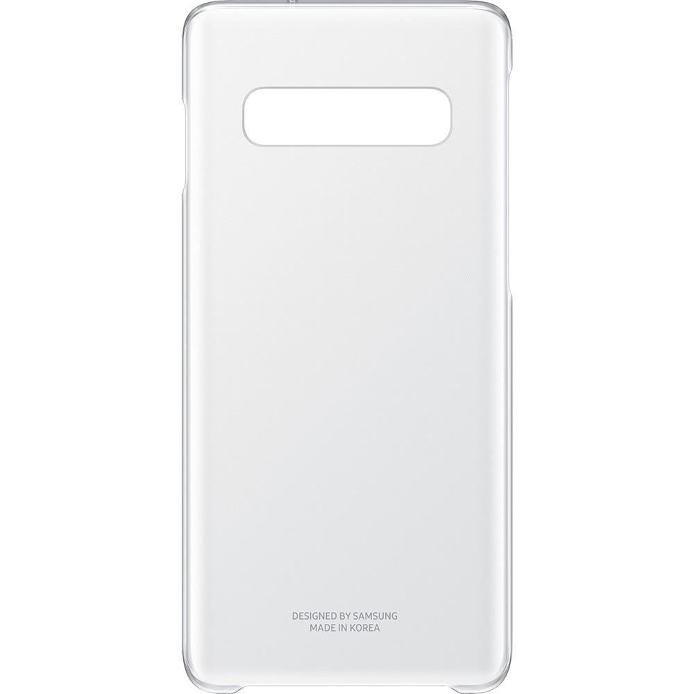 Husa Capac Spate Clear SAMSUNG Galaxy S10