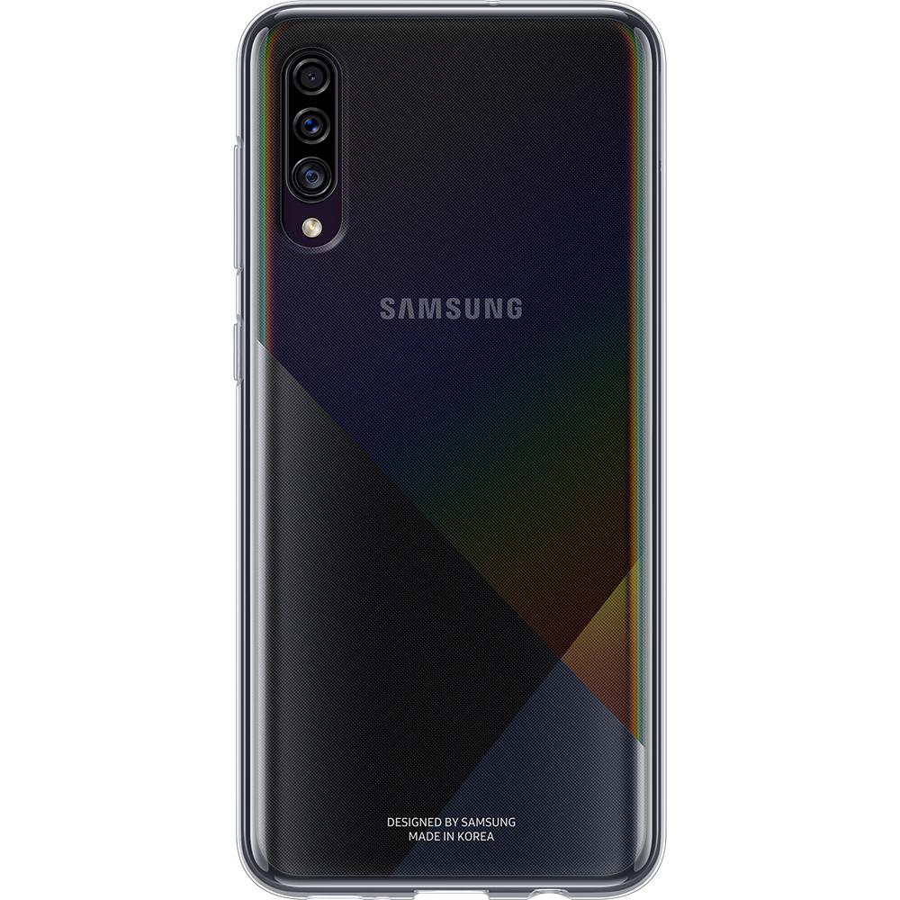 Husa Capac Spate Clear Transparent SAMSUNG Galaxy A30s