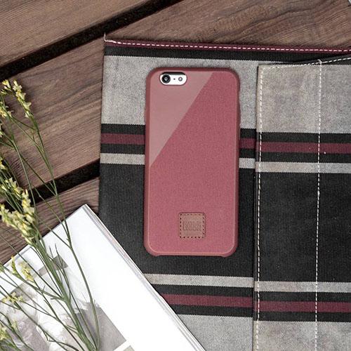 Husa Capac Spate CLIC 360 Violet APPLE iPhone 6 Plus, iPhone 6s Plus
