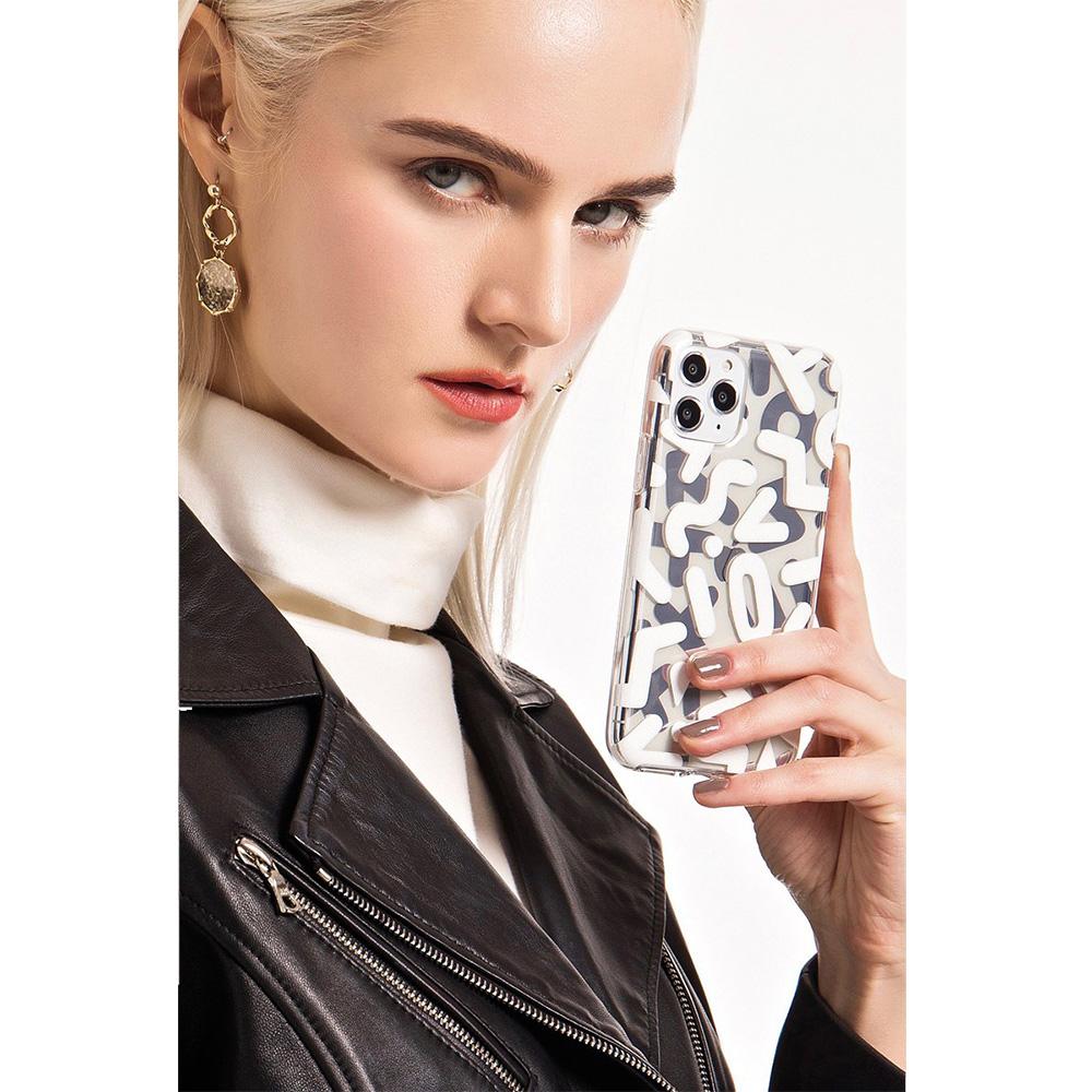 Husa Capac Spate Cocoou TPU Alb APPLE iPhone 11 Pro