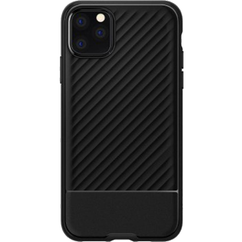 Husa Capac Spate Core Armor Negru APPLE iPhone 11 Pro