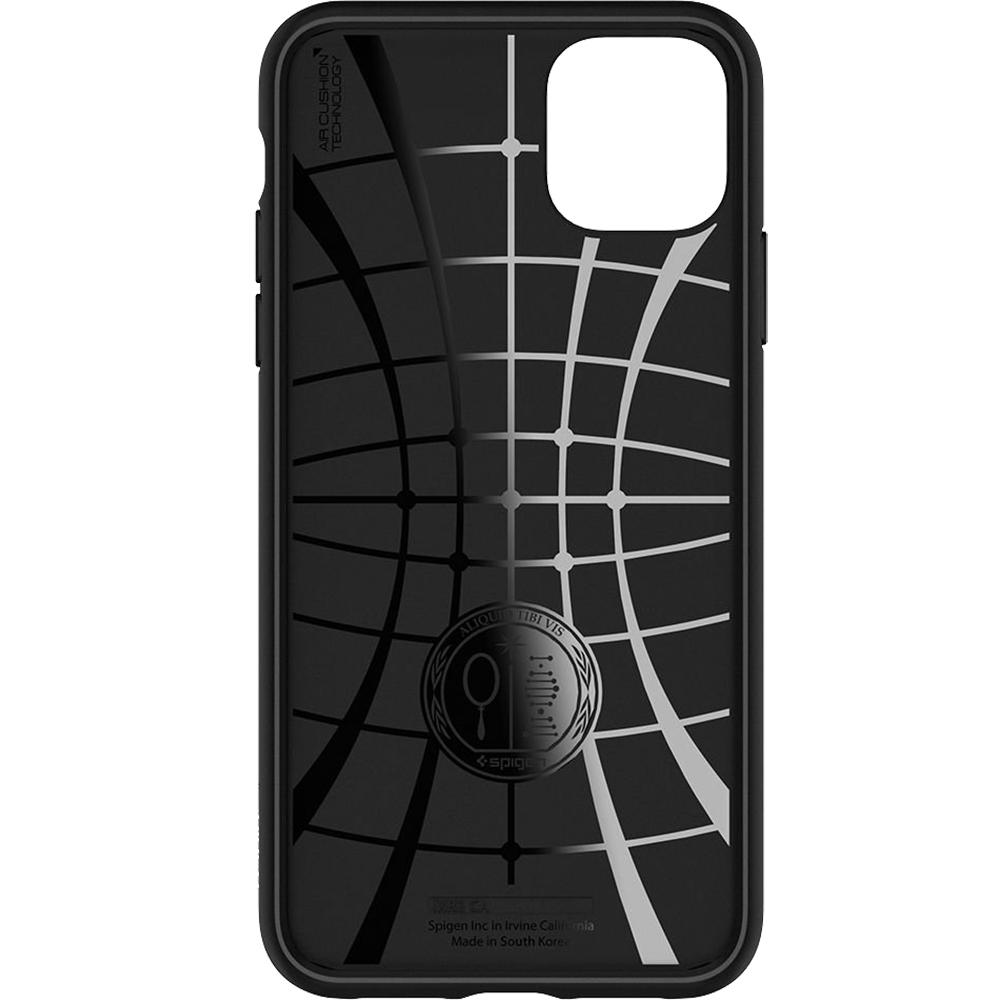 Husa Capac Spate Core Armor Negru APPLE iPhone 11