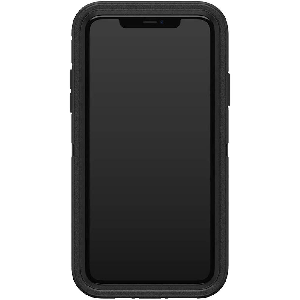 Husa Capac Spate Defender Negru APPLE iPhone 11 Pro