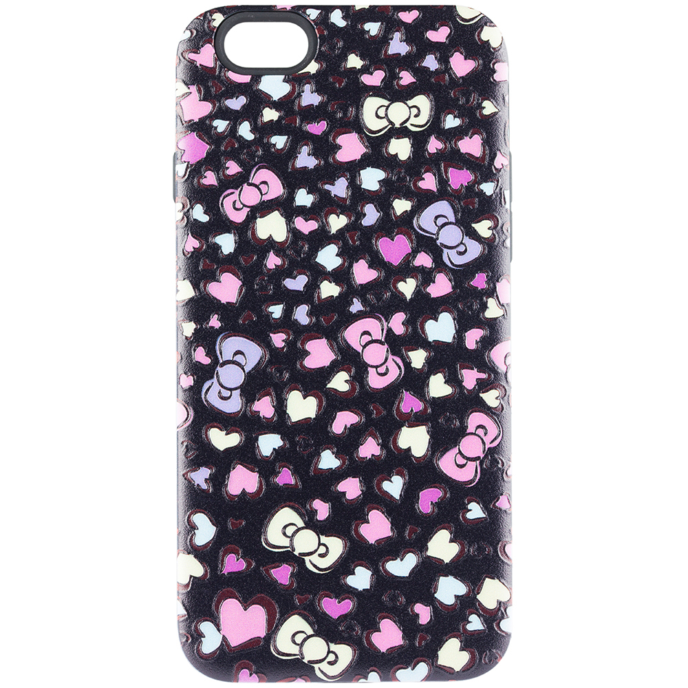 Husa Capac Spate Funny Heart Apple iPhone 7, iPhone 8, iPhone SE 2020