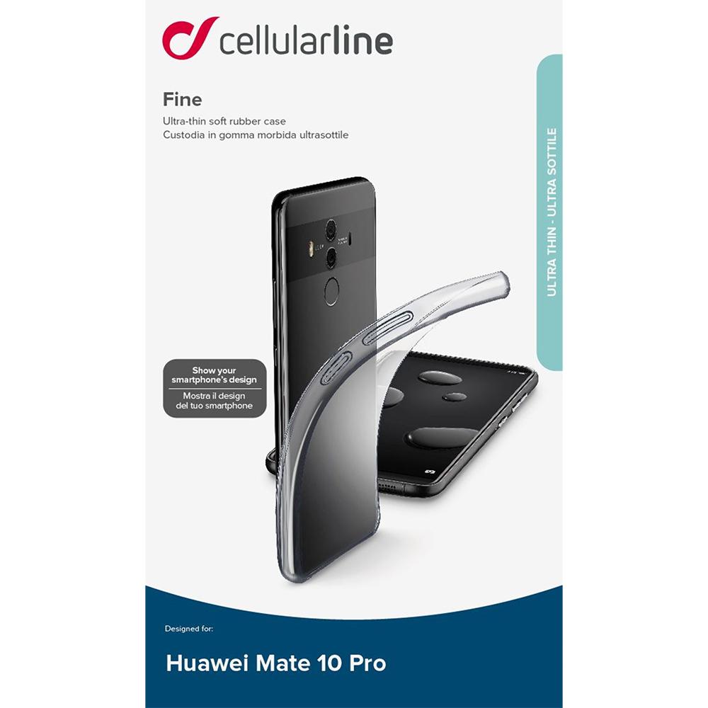 Husa Capac Spate Huawei Mate 10 Pro