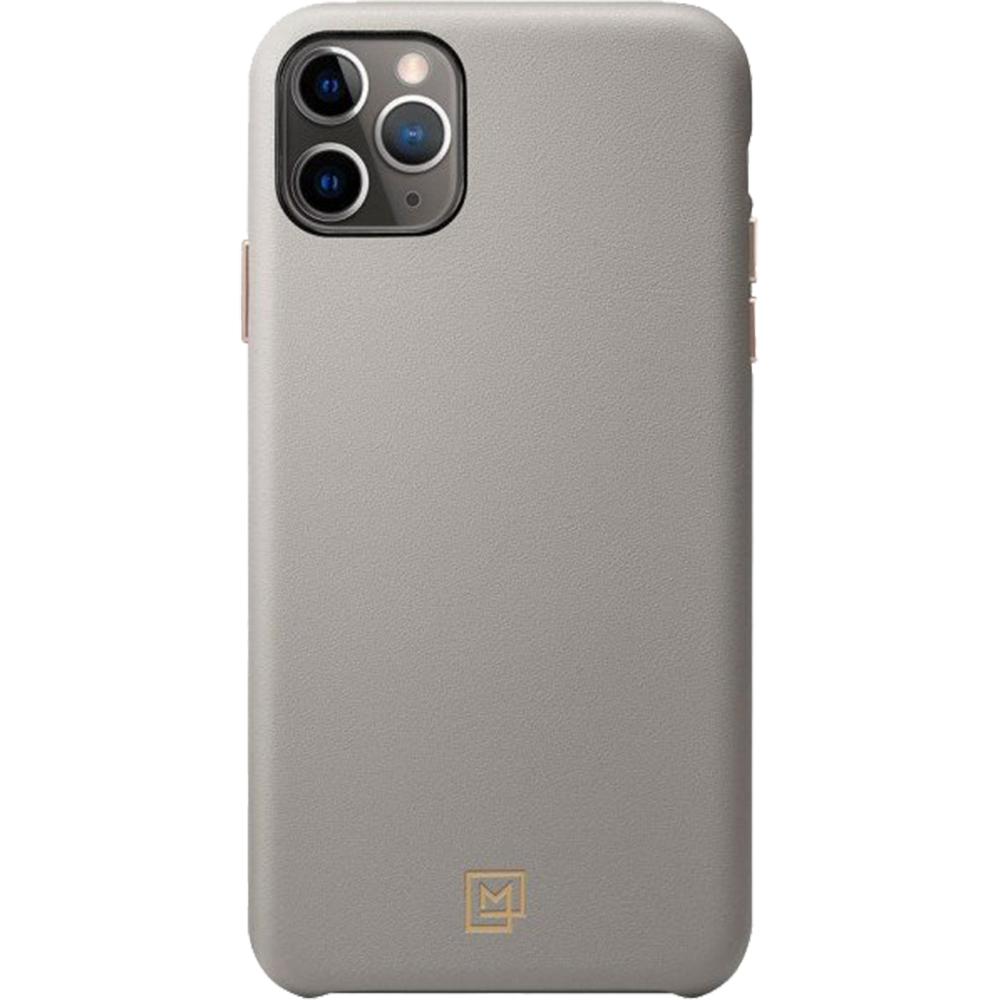 Husa Capac Spate La Manon Calin Bej APPLE iPhone 11 Pro Max