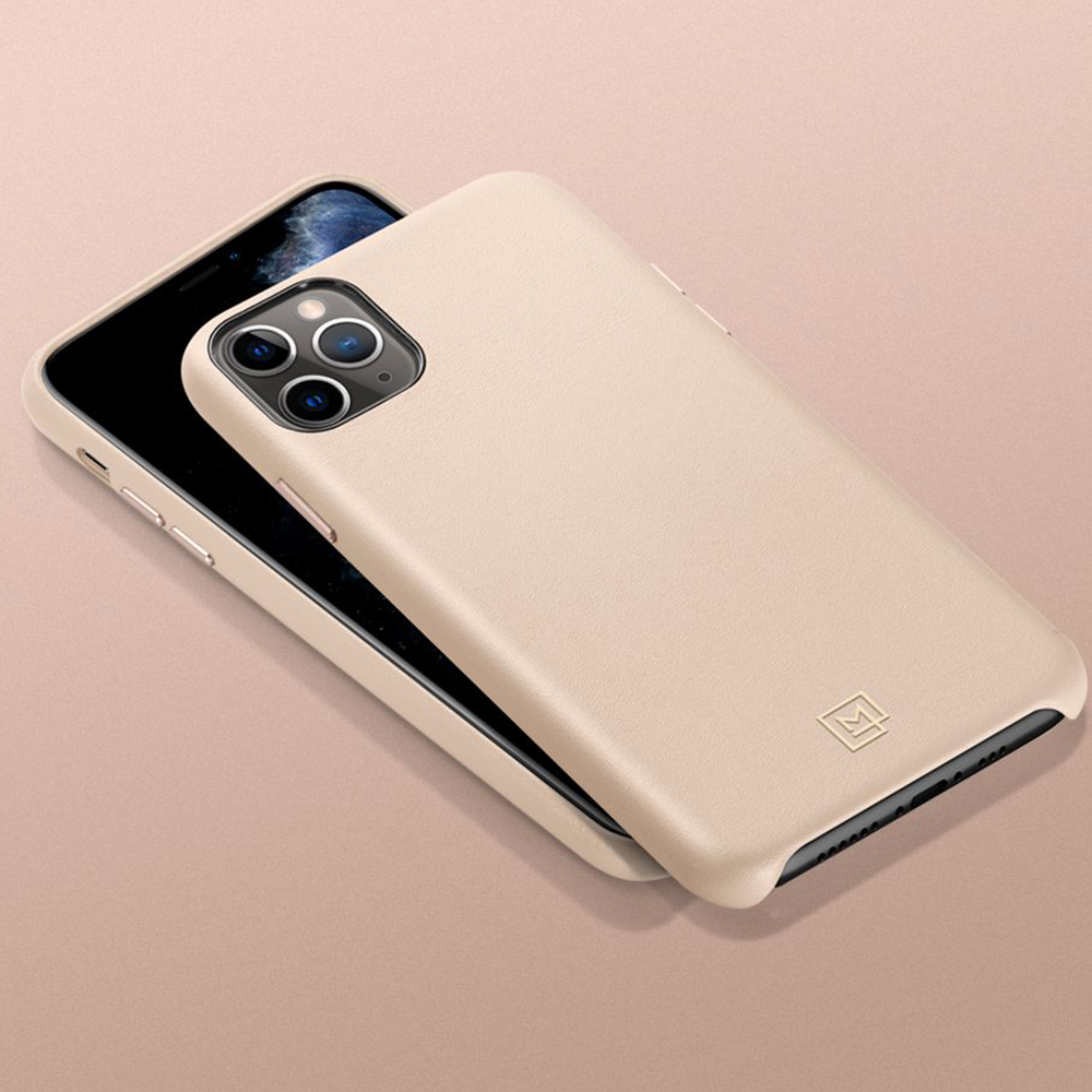 Husa Capac Spate La Manon Calin Roz APPLE iPhone 11 Pro Max