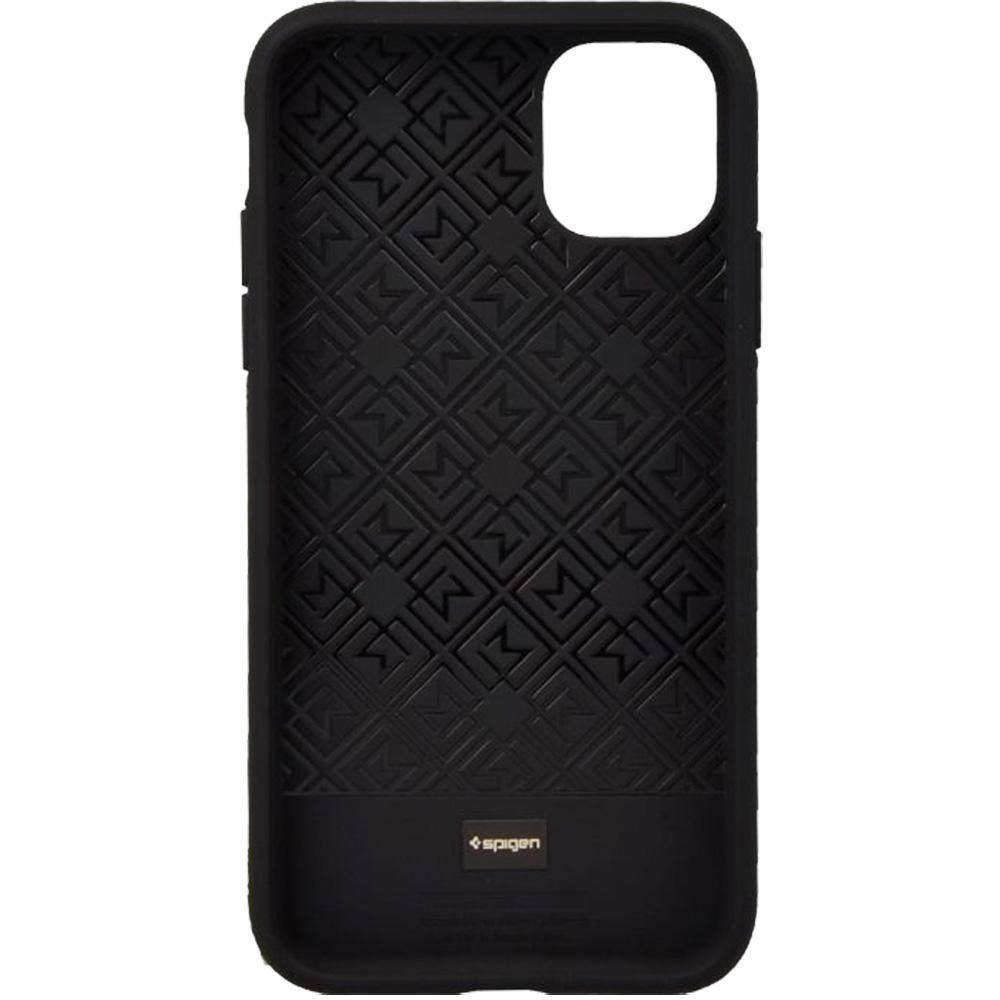 Husa Capac Spate La Manon Classy Negru APPLE iPhone 11 Pro