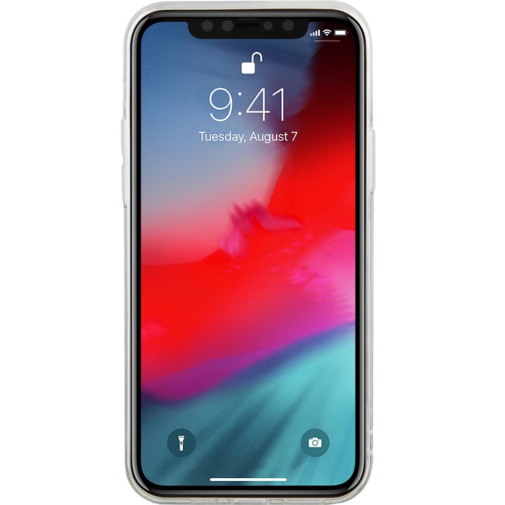 Husa Capac Spate Liquid Glitter Choupette Auriu APPLE Iphone 12, Iphone 12 Pro