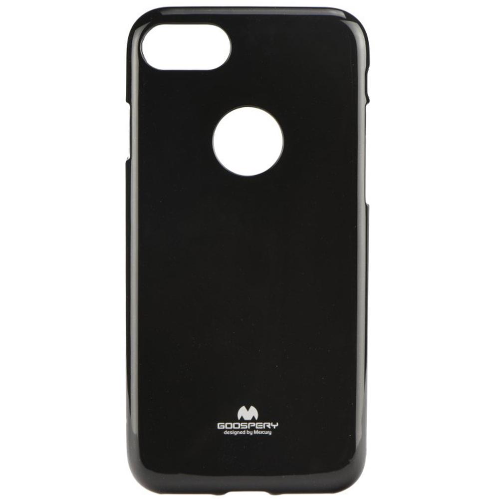 Husa Capac Spate Negru APPLE iPhone 6, iPhone 6S