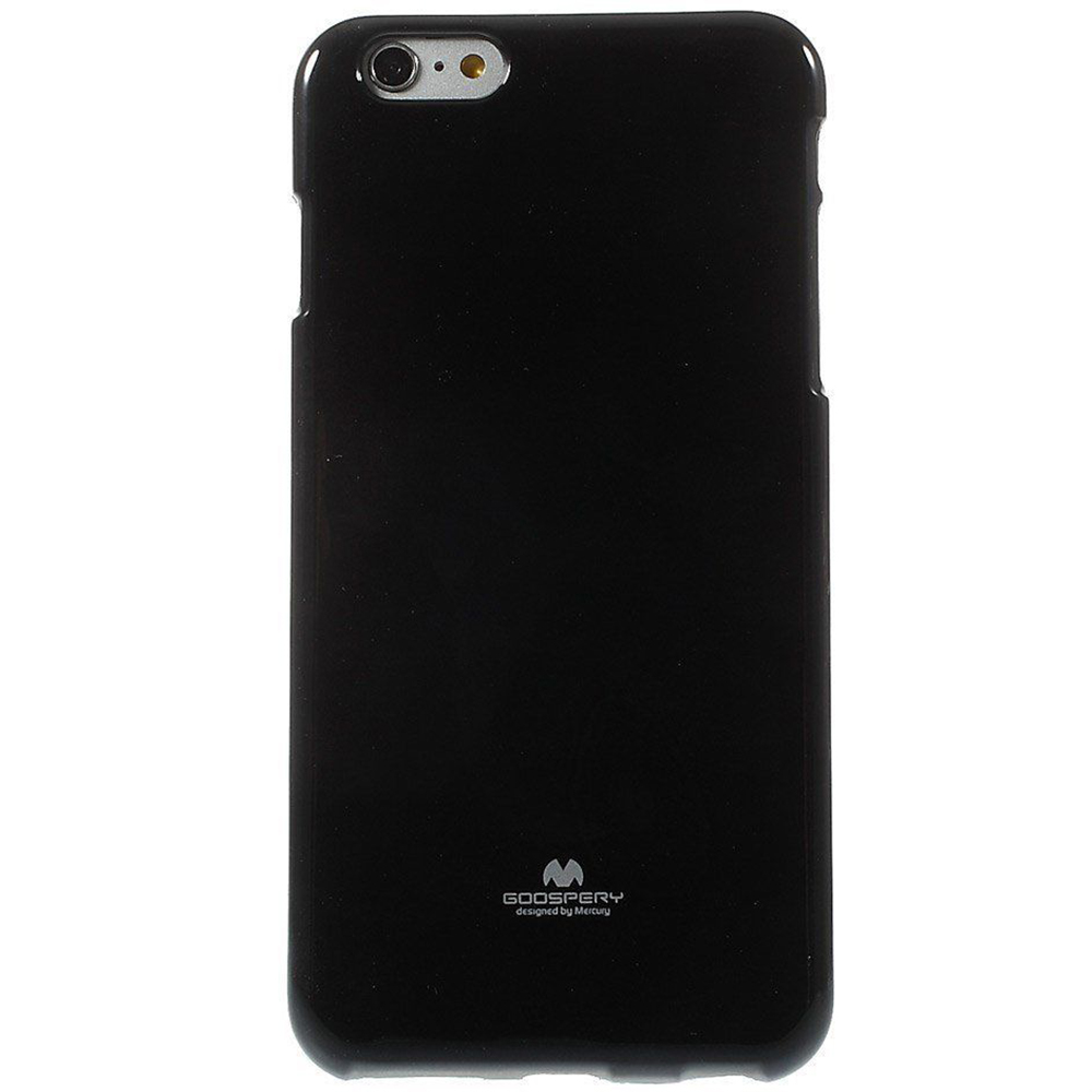 Husa Capac Spate Negru APPLE iPhone 6 Plus, iPhone 6s Plus