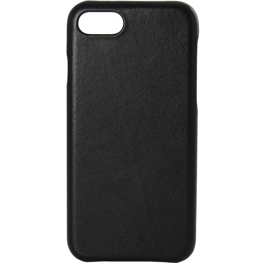 Husa Capac Spate Negru Apple iPhone 7, iPhone 8