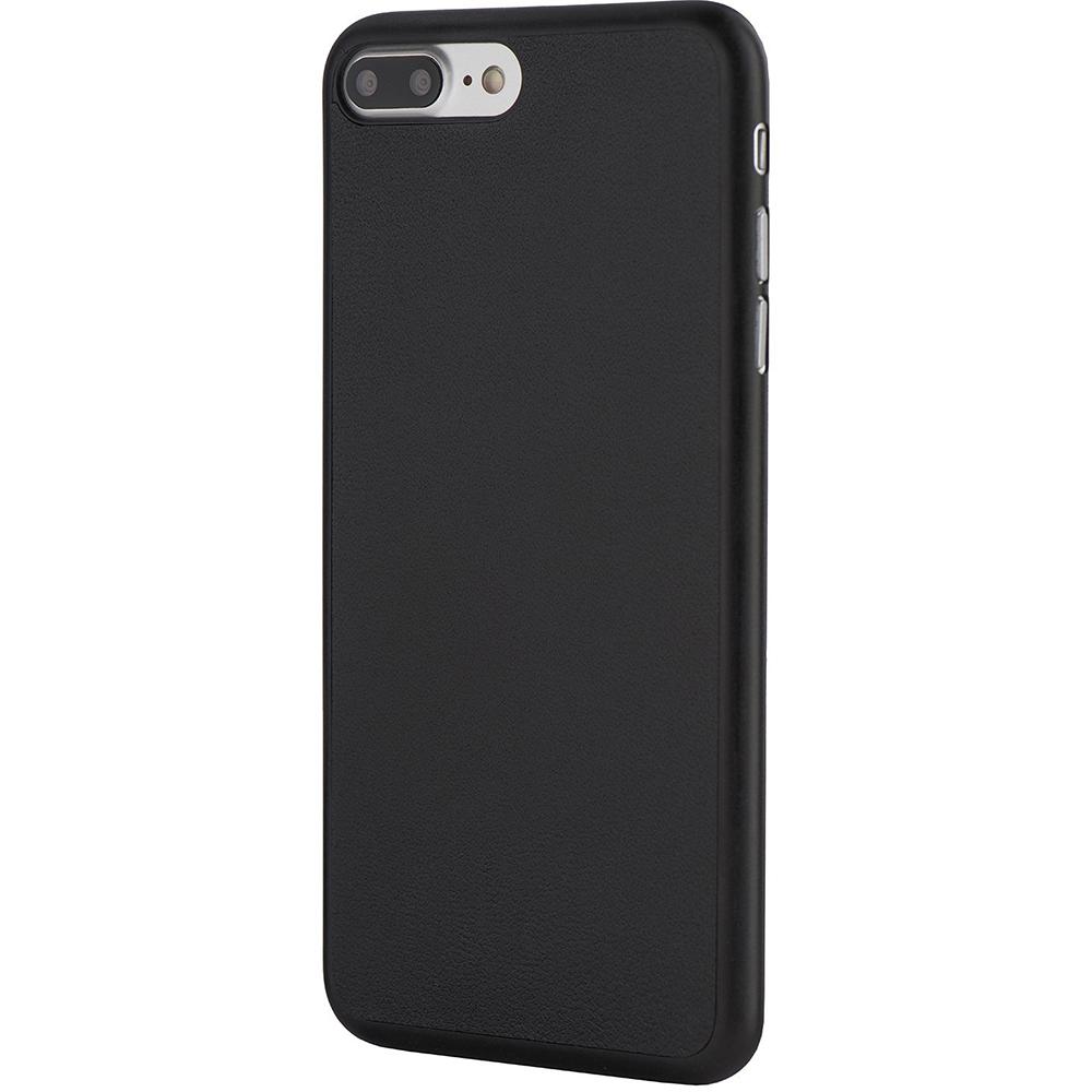 Husa Capac Spate Negru Apple iPhone 7 Plus, iPhone 8 Plus