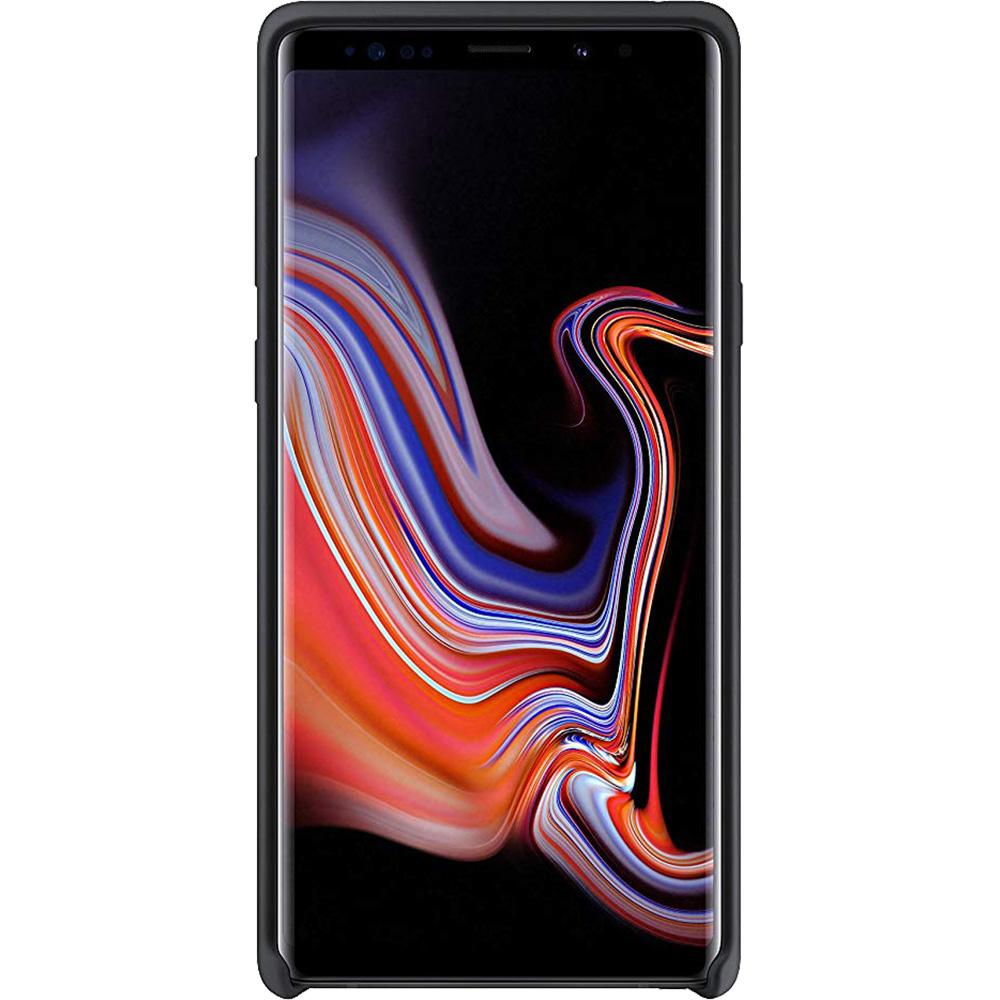 Husa Capac Spate Negru SAMSUNG Galaxy Note 9