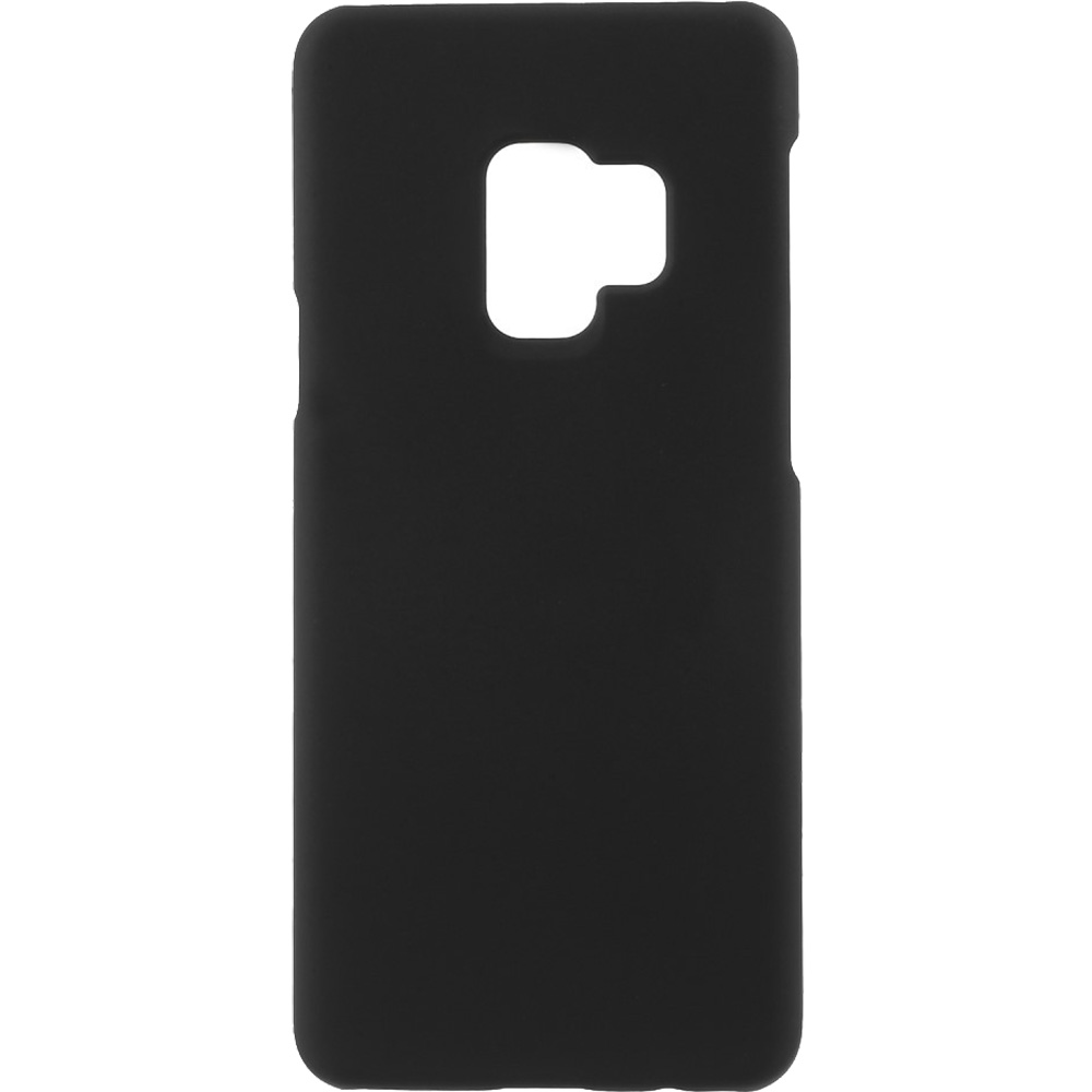 Husa Capac Spate Negru SAMSUNG Galaxy S9 Plus