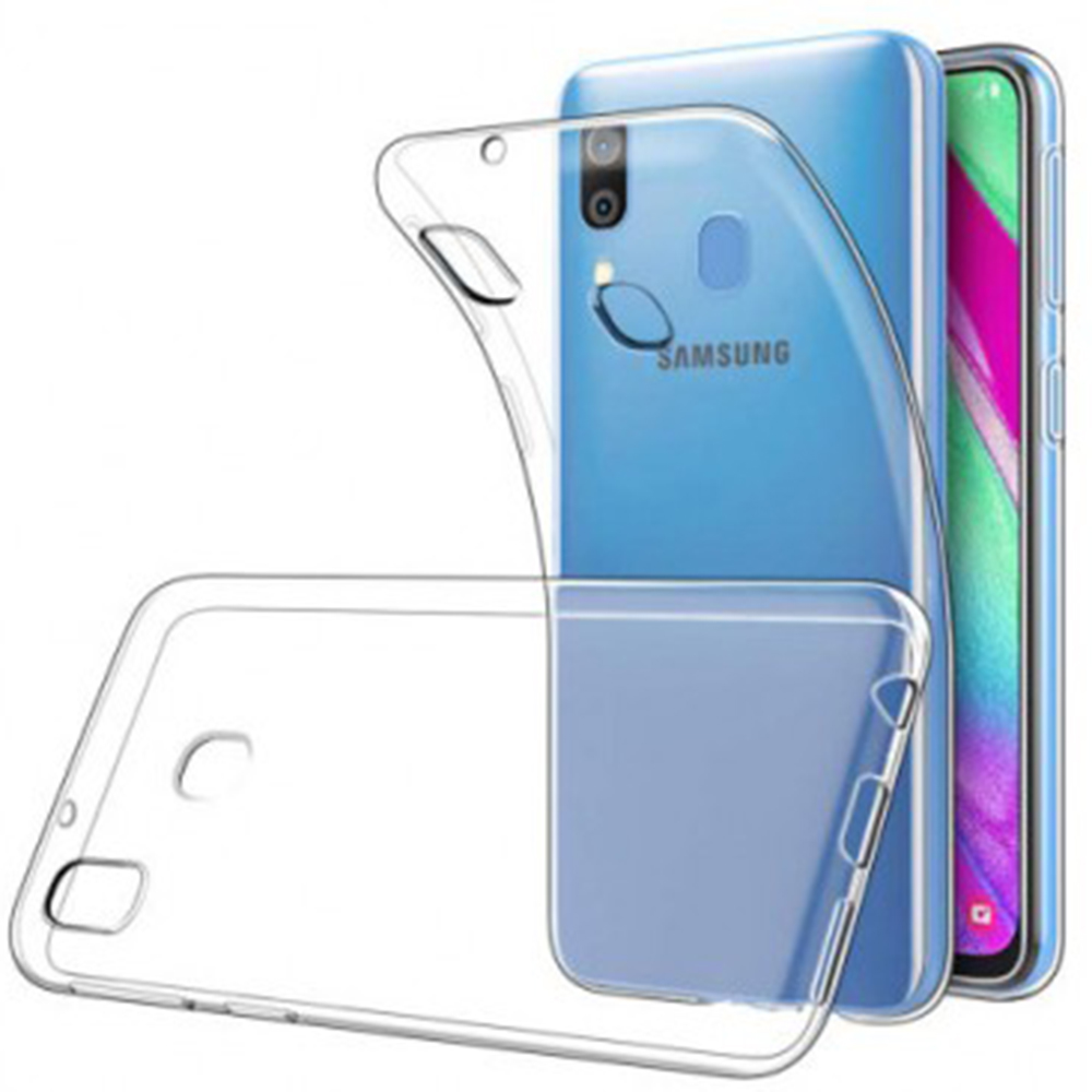 Husa Capac Spate Perfect Transparent SAMSUNG Galaxy A10s