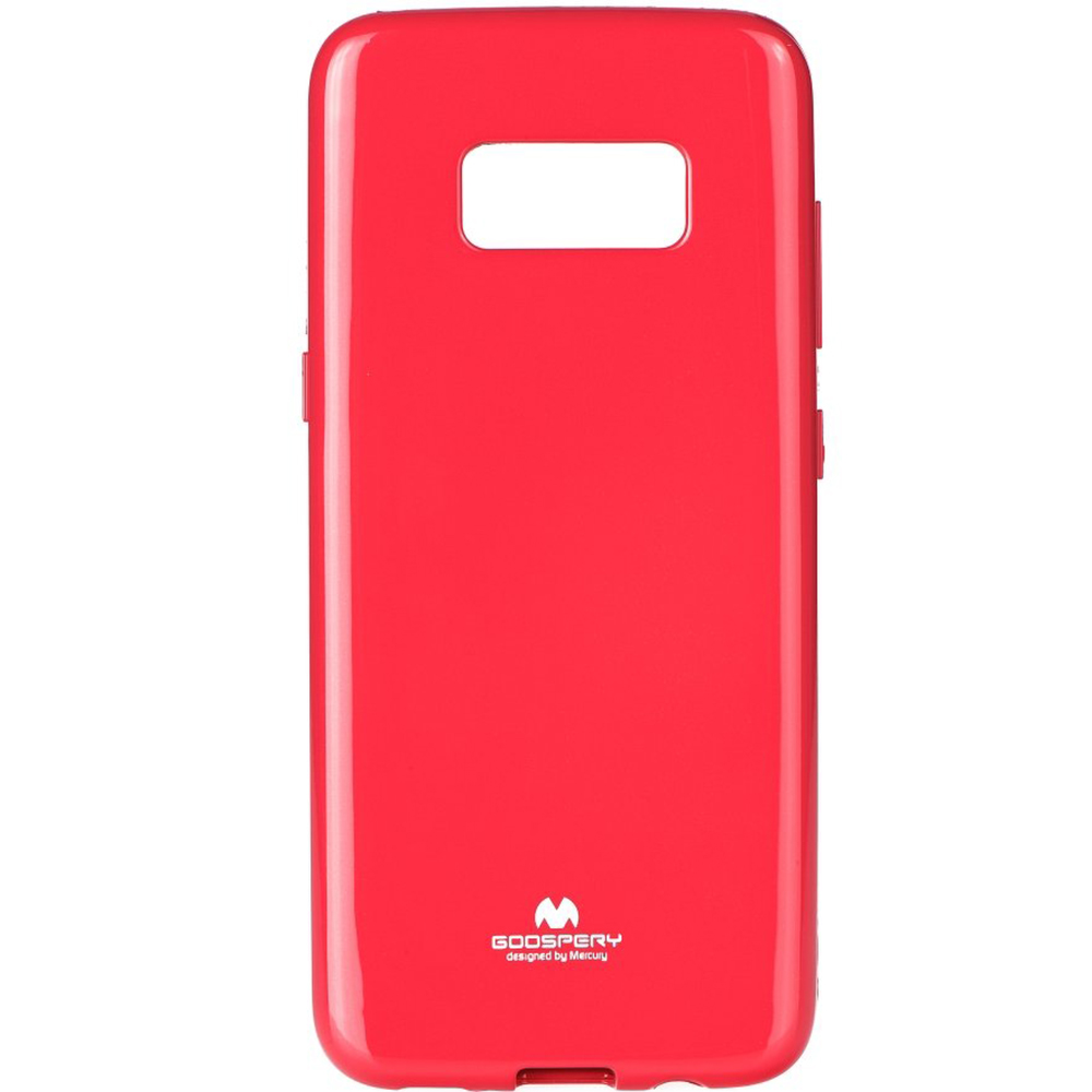 Husa Capac Spate Roz SAMSUNG Galaxy S8 Plus