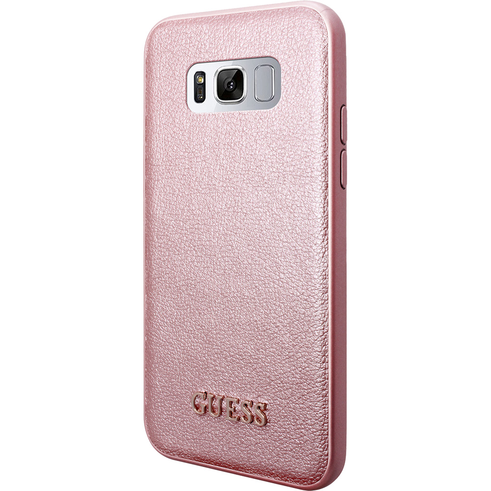 Husa Capac Spate Roz SAMSUNG Galaxy S8