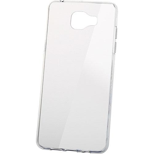 Husa Capac Spate Transparent Samsung Galaxy A7 2016