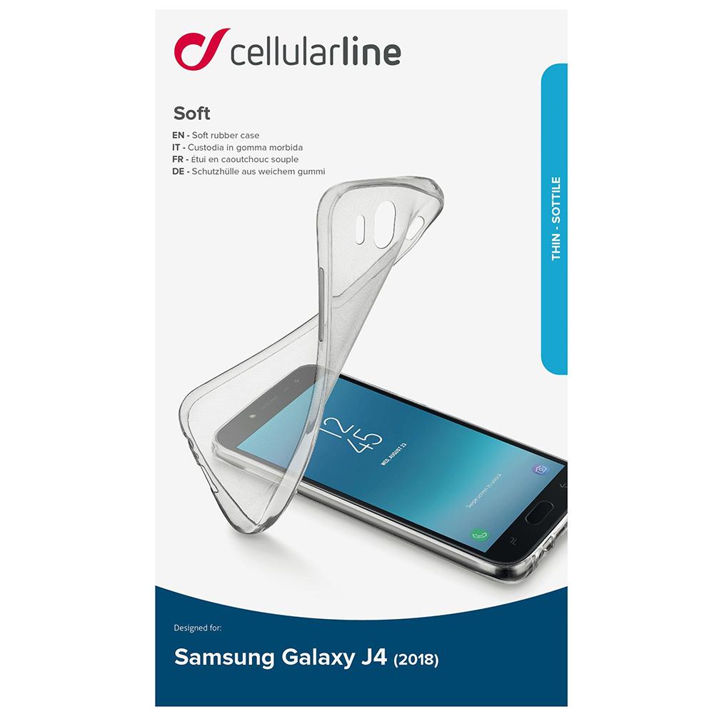 Husa Capac Spate SAMSUNG Galaxy j4 2018