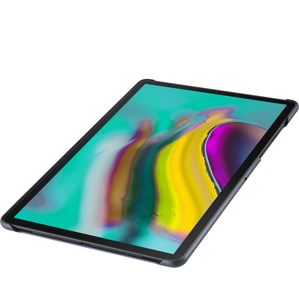 Husa Capac Spate Slim Negru SAMSUNG Galaxy Tab S5e