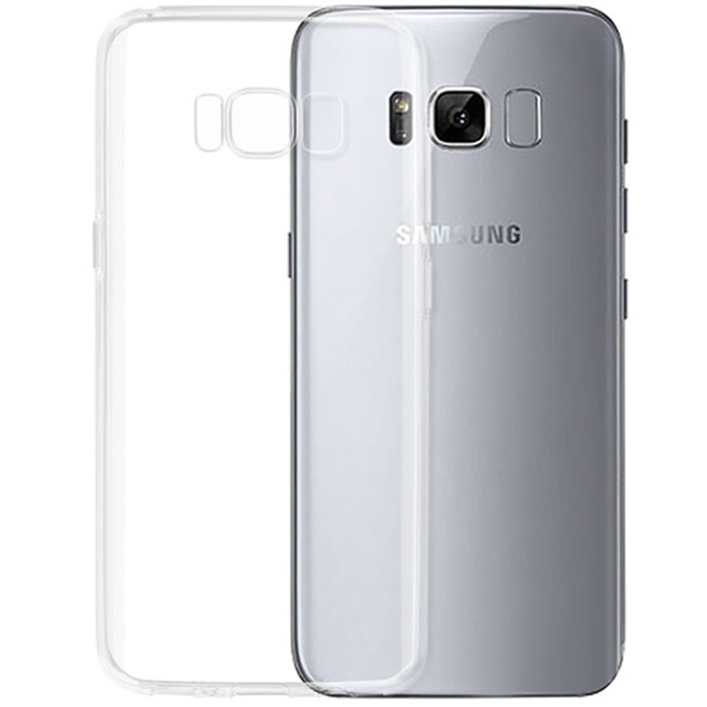 Husa Capac Spate Soft SAMSUNG Galaxy S8 Plus