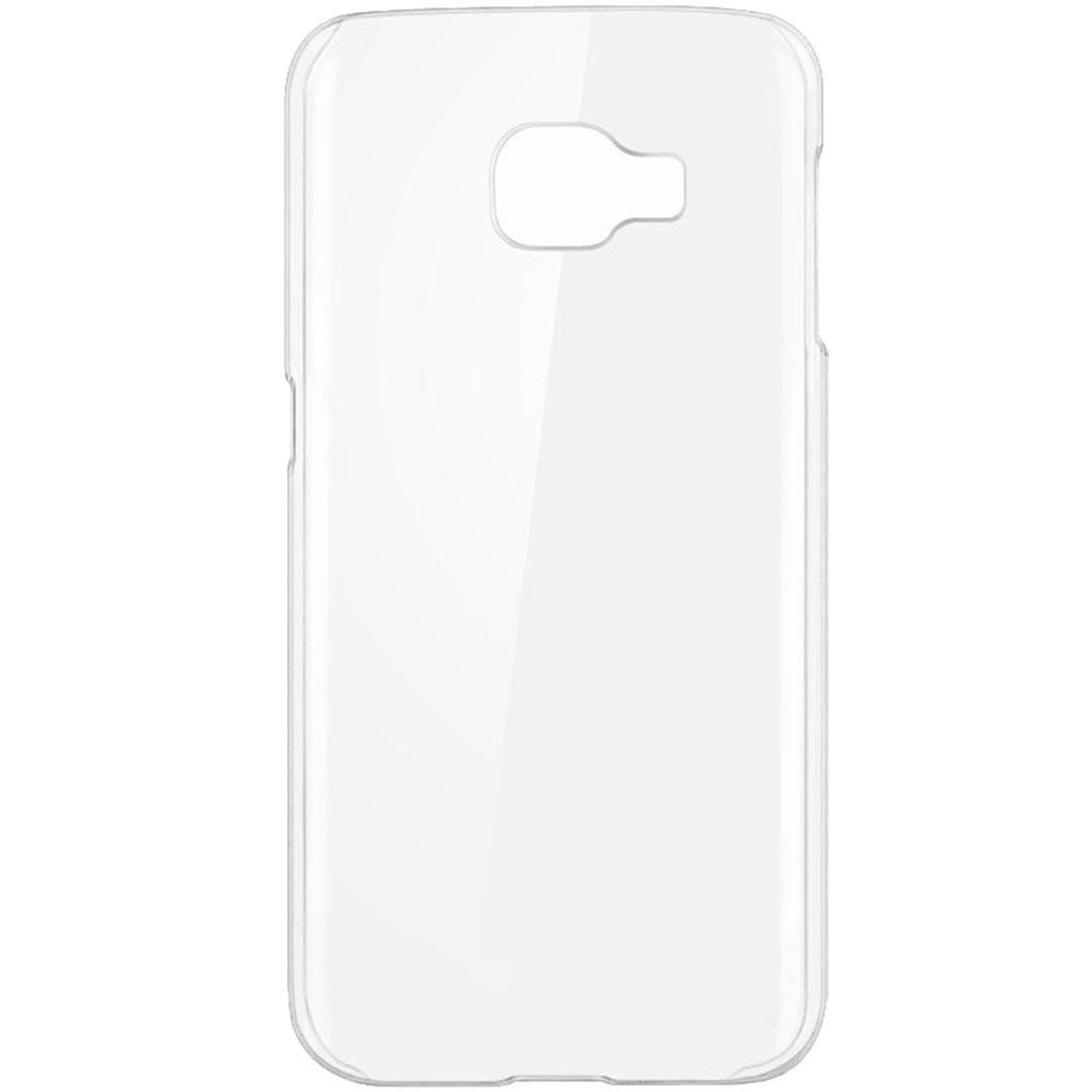 Husa Capac Spate Soft Transparent SAMSUNG Galaxy C5