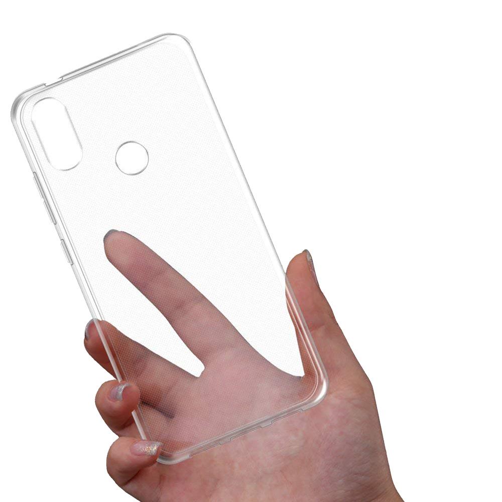 Husa Capac Spate Soft Xiaomi Mi A2