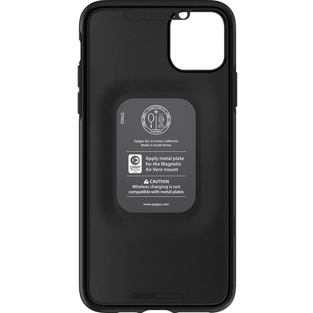 Husa Capac Spate Thin Negru APPLE iPhone 11