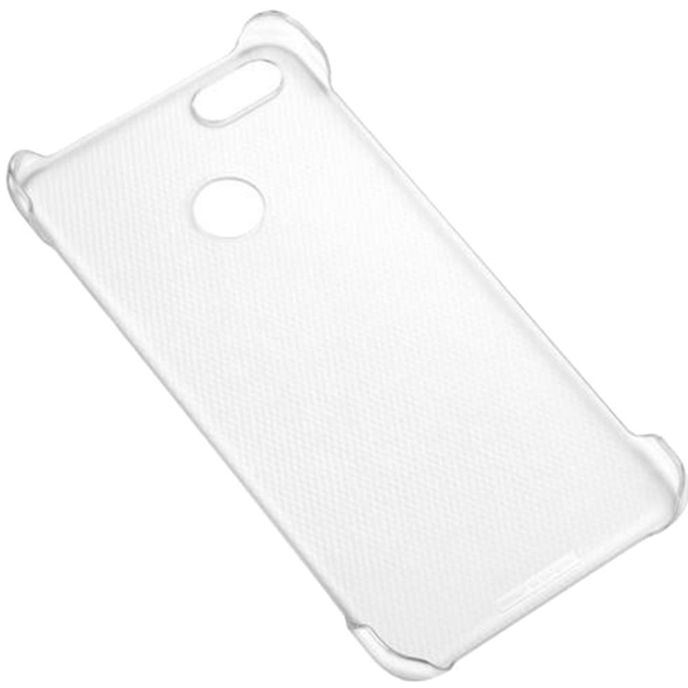 Husa Capac Spate Transparent Huawei P9 Lite Mini
