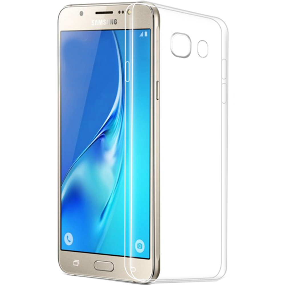 Husa Capac Spate Ultra Slim Transparent SAMSUNG Galaxy A3 2017