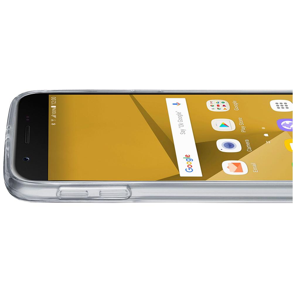 Husa Capac Spate Transparent SAMSUNG Galaxy J7 2017