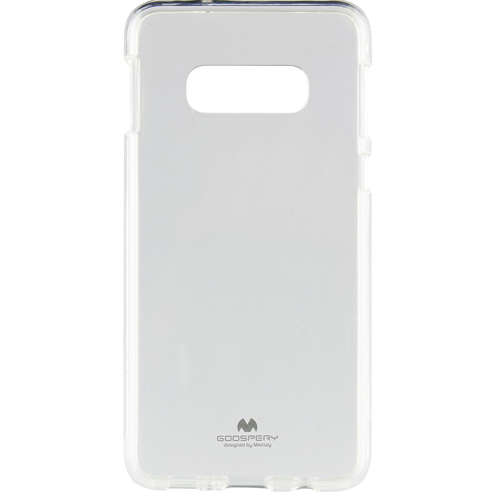 Husa Capac Spate Transparent SAMSUNG Galaxy S10E