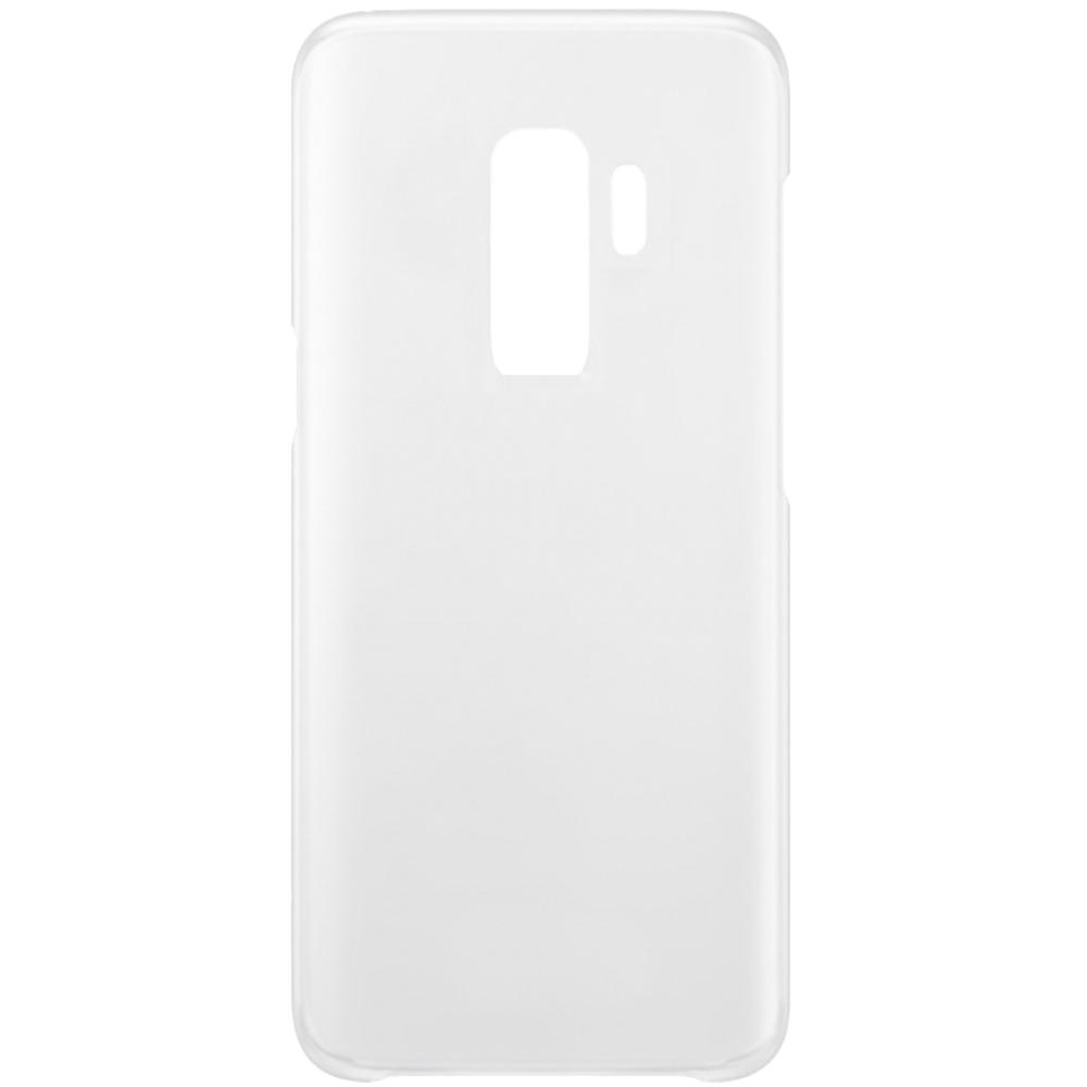 Husa Capac Spate Transparent SAMSUNG Galaxy S9 Plus