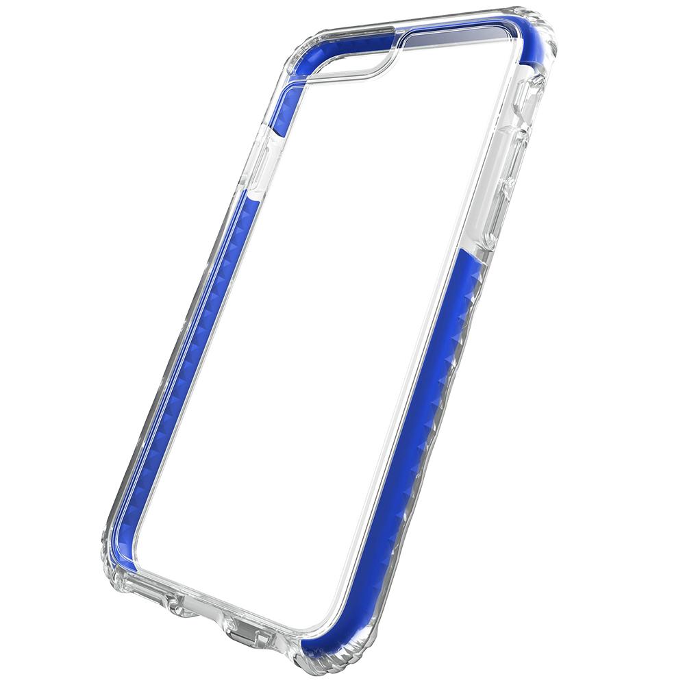 Husa Capac Spate Ultra Protective Albastru Apple iPhone 7 Plus, iPhone 8 Plus