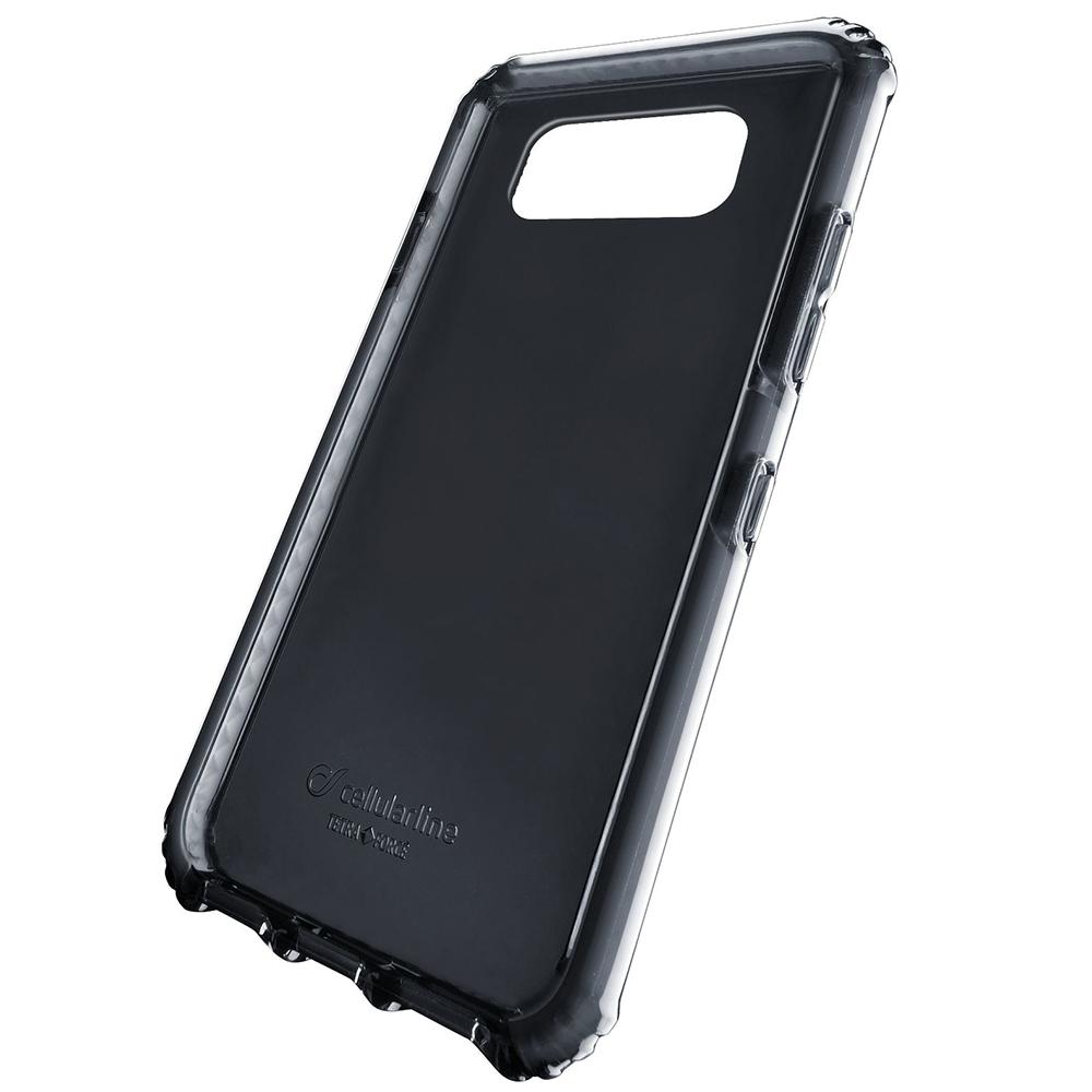 Husa Capac Spate Ultra Protective Negru SAMSUNG Galaxy S8 Plus